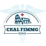 LOGO CRAL FIMMG ROMA