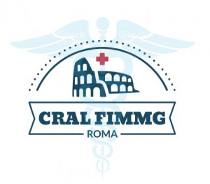 LOGO CRAL FIMMG ROMA