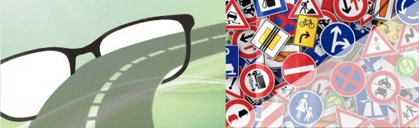 Sicurezza stradale e Visus Plus